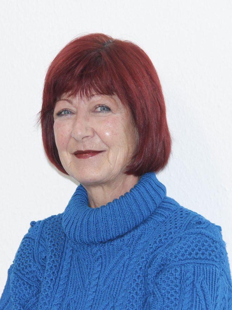 Stefanie Zorn Buschbacher