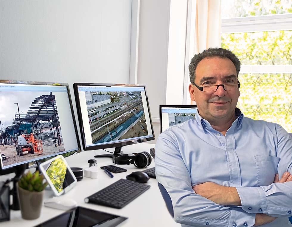 Rainer Bohlen